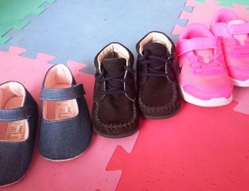 Gaat u schoenen kopen voor uw kind? Dit is belangrijk!