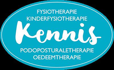Fysiotherapie Frida Kennis – Kinderfysiotherapeut Amersfoort Logo